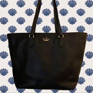 Kate Spade handbag beautiful inside and out